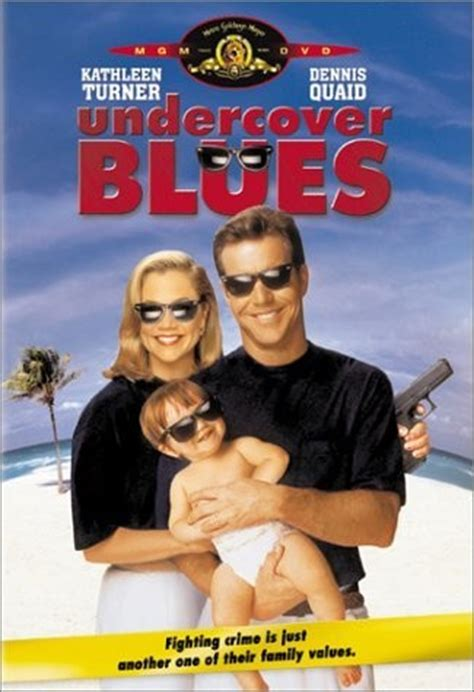 undercover blues (1993) rotten tomatoes