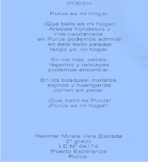 poesias para el cusco poesias para el da cusco poes 237 a tonta nino infantil