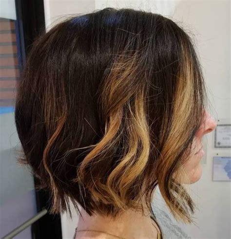 Pretty Bob Hairstyles by 23 Pretty Bob Hairstyles For Mid Length Hair Styles Weekly