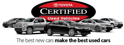 Toyota Certified Program Milwaukee Toyota Certified Used Program