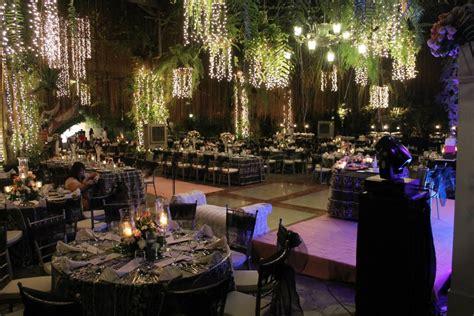 fernwood gardens philippines garden wedding venue