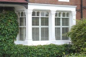 Venetian Blinds For Bay Windows Plantation Shutters Crowley And Blinds Crowley