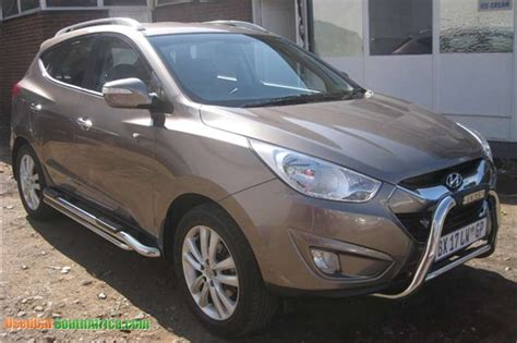 hyundai ix  car  sale  johannesburg city