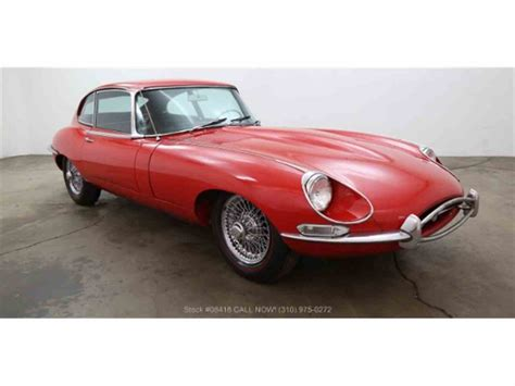 1968 jaguar e type for sale 1968 jaguar xke for sale classiccars cc 989584