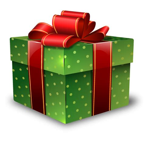 christmas gift icon free icons download
