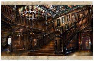 Floor Plans With Porches 30 mansion interior and victorian floor plans decorationy