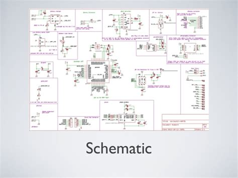 smartwatch block diagram smart schematic learn how to build your own open