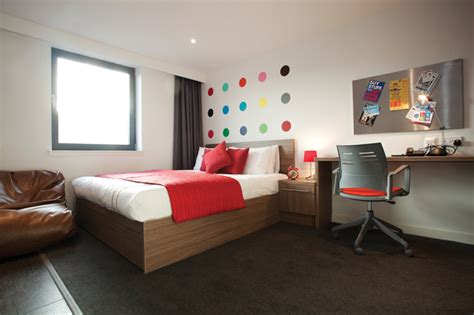 gallery apartments crm students student halls glasgow