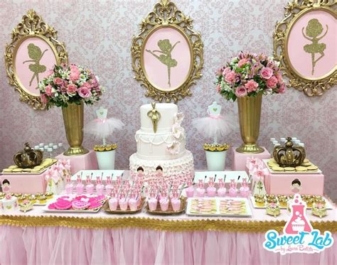 pin by barbara arrigale on baby shower in 2019 de bailarina cumplea 241 os