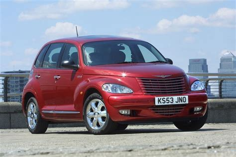 Pt Chrysler Cruiser by Chrysler Pt Cruiser 2000 Car Review Honest