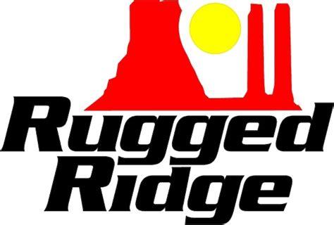 rugged ridge decal rugged ridge decal sticker 05