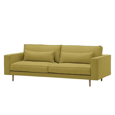 sofa stoff kaufen sofa lacona 3 sitzer webstoff stoff mera olivgr 252 n