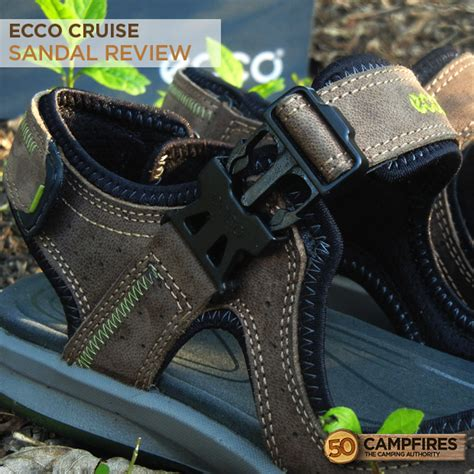 ecco sandals review ecco cruise sandal review 50 cfires