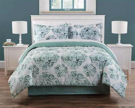 Size Bed Sheets by King Size Bedding Set 8 Pc Comforter Floral Medallion