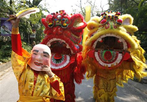 new year how to celebrate celebrate for lunar new year