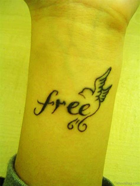 free tattoo 10 free lettering tattoos on wrist