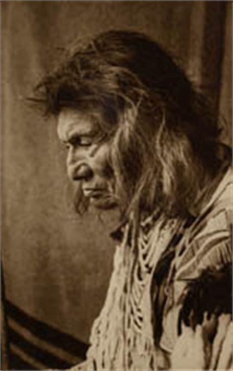 massachusetts historical society: photographs of native