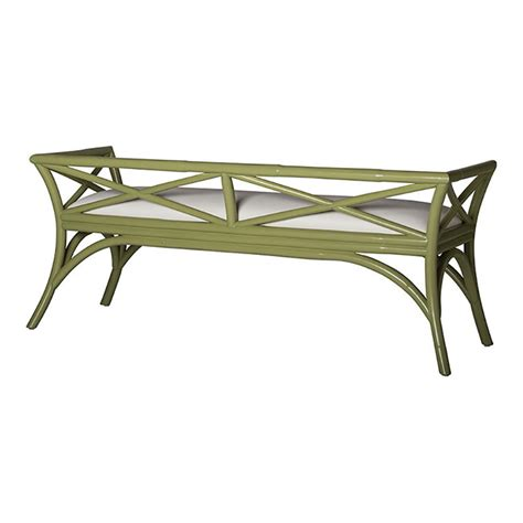 charlotte bench david francis furniture charlotte bench