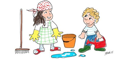 Müssen Kinder Im Haushalt Helfen by Wie Bekommt Kinder Dazu Im Haushalt Zu Helfen