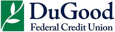 credit union logo dugood federal credit union logos download