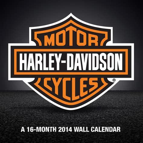 Davidson County Court Calendar 2014 Harley Davidson Calendar Pics Autos Weblog