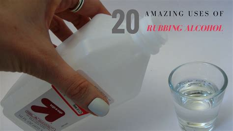 alcohol and bed bugs 20 amazing uses of rubbing alcohol