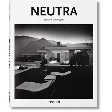 descargar libro neutra taschens basic architecture neutra i basicart taschen libri it