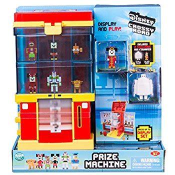 Disney Mini Figur Crossy Road crossy road mystery mini figure blind box of 36 packs includes 36 random figures