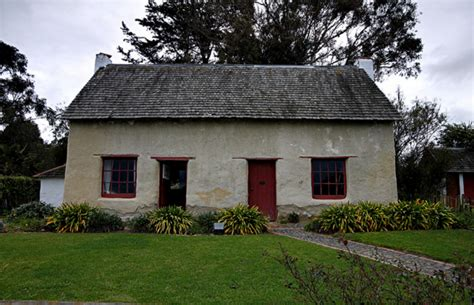 Coastal Living House Plans by Old Cob Houses In New Zealand Natural Building Blog