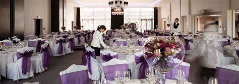 The Dining Rooms by Weddings Hilton London Syon Park