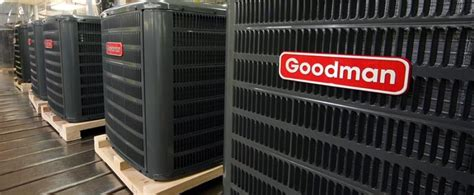 goodman air conditioner brands goodman air conditioner prices buying guide 2018