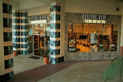 carlton hair salon day spa fashion valley mall san diego ca spa week - Fashion Valley Mall Gift Card