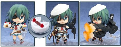 Nendoroid Kiso anime figures 2017 give the gift of anime from japan