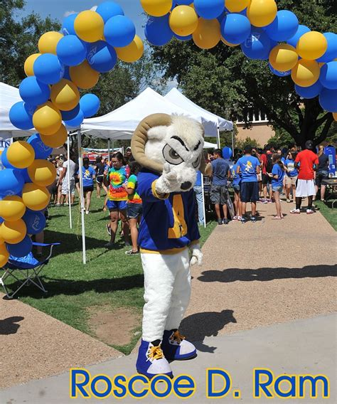 angelo state rams 15 best angelo state rams images on state