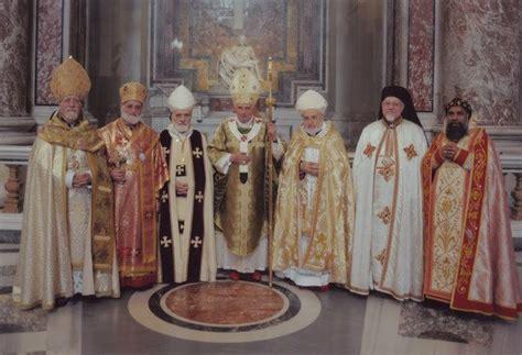 eastern rites of the catholic church