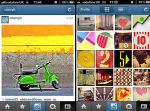 photo apps such as instagram are voted 'top annoyance' on