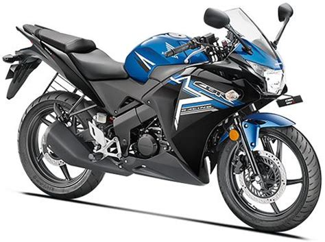 honda cbr 150 mileage honda cbr150r price specs review pics mileage in india