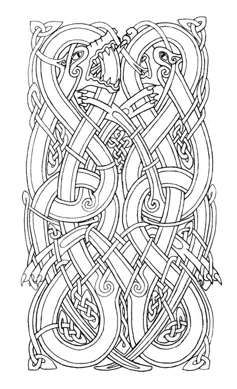 norse tattoo designs meanings norse knots search design viking