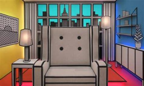 big diary room the new big diary room chair s been revealed it s easily the capital