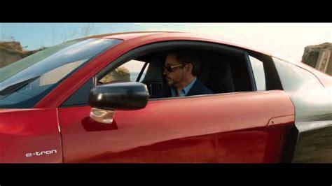 Audi Kino by Audi Iron 3 Kino Spot