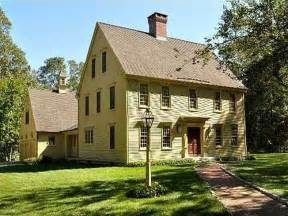 colonial houses classic colonial house plans
