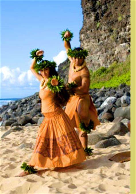 the difference between the hula and tahitian