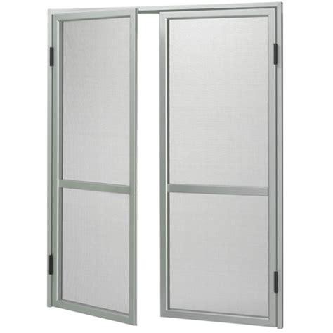 zanzariera porta zanzariera per porta battente 150xh240cm 528 34
