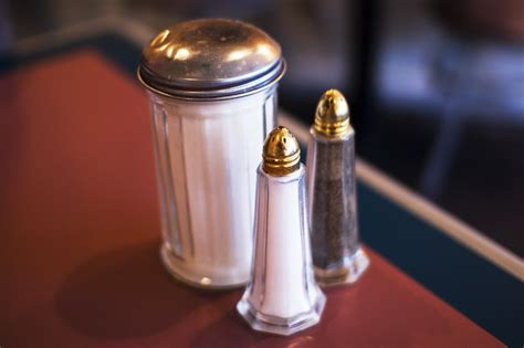 how to go from salt and pepper to all white hair file salt sugar and pepper shakers jpg wikipedia