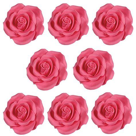Set Pink By Z Shop by Zuckerrosen Set Pink Hell 63mm Makeurcake