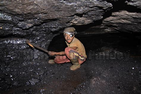 Miners Value The Crushing Burden Of Poverty On Children