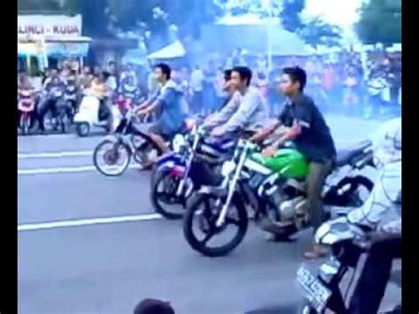 Kaos Balap Drag Racing 3 drag race indonesia balapan liar sai mati
