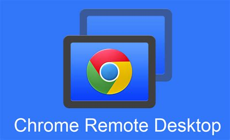 Chrome Remote Desktop | use chrome remote desktop to access your computer ubergizmo