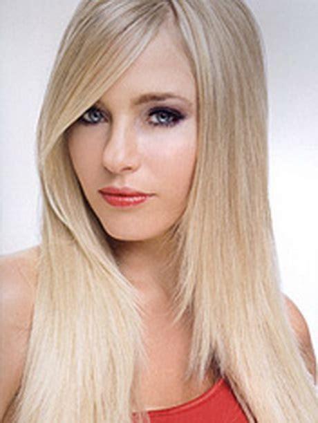 blond graue haare