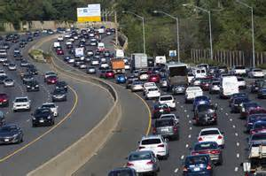 Traffic News With Schools Starting September Traffic Surge Expected Wtop